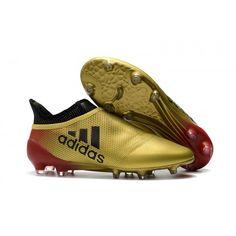 best website b4801 f26b9 Billiga fotbollsskor丨rea på fotbollsskor med strumpa på nätet. Fodbold.  Fotbalové Kopačky Adidas X 17 PureChaos FG ...