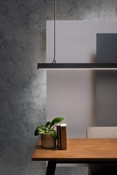 Modern | Contemporary Interior Pendants – Urban Lighting Linear Lighting, Pendant Lighting, Contemporary Interior, Floating Shelves, Light Fixtures, Geometry, Pendants, Lights, Urban