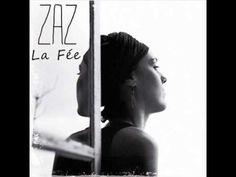 Zaz / La fée (nouvelle version 2011) Songs To Sing, Love Songs, Heart Melting, Video Clip, My Music, Falling In Love, Youtube, France, Singing