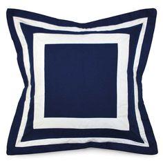 Coussins « Ridge » avec bride - Couleurs unies - Coussins et oreillers décoratifs - Decor