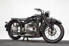 1931 BMW R16 750cc
