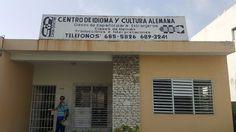 Centro Cultural de Espana Santo Domingo, Santo Domingo, Dominican Republic