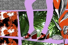 Spring 2015 Shoes #clovercanyon #shoes #fashion #styles