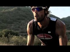 The inspirational Vegan athlete Rich Rolls  writes in his book 'Finding Ultra' about- Rejecting Middle Age, Becoming one of the World's Fittest Men and Discovering himself.