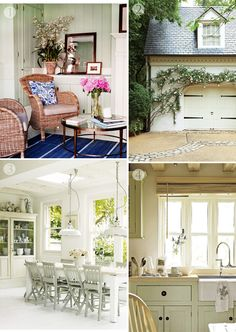 Grace design home collection