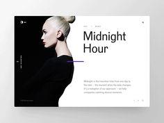 UI Interactions of the week #110 – Muzli -Design Inspiration