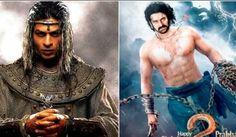 Bollywood King Shahrukh Khan Will Now Be Made After Bahubali Prabhas