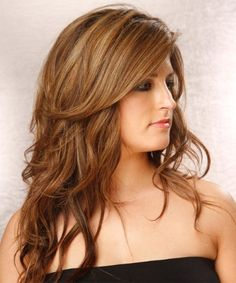 Amazing Casual Long Straight Hairstyles Wallpaper