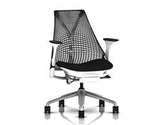 Rent the Herman Miller Sayl Work Chair for your workplace. One of our favorites!