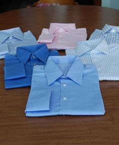 A simple guide to dress shirt color and pattern for the white collar gentleman  This article focuses on the color and pattern basics of men's dress shirts. A man who finds himself wearing a dress shirt to work will benefit from this information.  This article's goal is to teach you a bit more ab