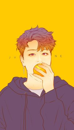 (10) Twitter Ikon Kpop, Chanwoo Ikon, Hanbin, Yg Entertainment, Ikon Member, Winner Ikon, Ikon Wallpaper, Kpop Drawings, Pretty Drawings