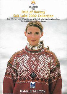 Dale of Norway Dale Norway, 2002 Winter Olympics, Fair Isle Knitting, Knit Patterns, Sweater Patterns, Christmas Sweaters, Knit Crochet, Men Sweater, Vest