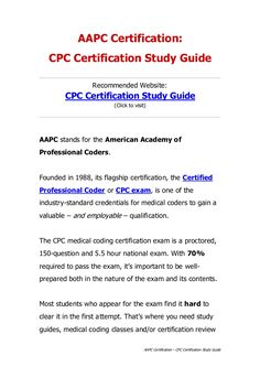 A section about j codes from our terrific cpc and ccs p exam review aapc certification cpc certification study guide by ronnie newton via slideshare fandeluxe Image collections