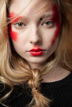 Vivienne Westwood Red Label F/W 2015
