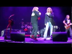 "▶ Chickenfoot ""Rock'n'Roll"" with David Coverdale from Whitesnake 9-1-12 Lake Tahoe - YouTube"