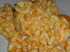 Best Potluck Recipes:  Crock Pot Mac and Cheese