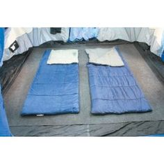 Drymate� XL Waterproof Tent Carpet