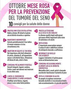 suggerimenti dietetici per la prevenzione del cancro