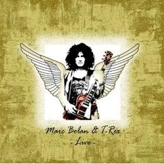 century boy - Marc Bolan and T-Rex Marc Bolan, White Swan, T Rex, Music Songs, How To Get, Bowie, Life, Amanda, Channel