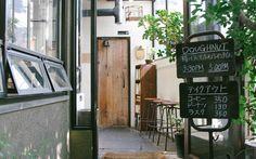 TWE Bird Cafe, Osaka
