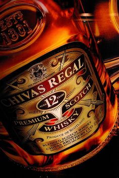 The Chivas Regal ad | Flickr - Photo Sharing!