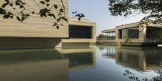 Galería de Museo de Arte Mu Xin / OLI Architecture PLLC - 16