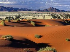 desert landscape ok Tokkie Trail Camp NamibRand Reserve Namib Desert Namibia – Nature Deserts HD Desktop Wallpaper Places Around The World, Around The Worlds, Beautiful World, Beautiful Places, Namib Desert, Africa Travel, Belle Photo, Wonders Of The World, Places To See