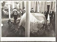 Büyük Başbuğ Atatürk'ün İstanbul ve Ankara'daki Cenaze Töreni Fotoğrafları 2. Bölüm