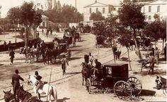 Dolmabahçe - 1890'lı yıllar