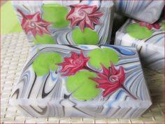 Flower Handmade Soap