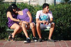 La tarde pidiendo amor - Conexión Cubana