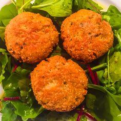My falafel Vegan Kitchen, Falafel, Cruelty Free, Free Food, Cauliflower, Vegetables, Cauliflowers, Head Of Cauliflower, Veggies