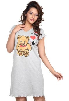 In past, It was very hard to buy latest fashion #nightwearforwomen in India but now it is so easy through online shopping stores of nightwear. Infibeam is one of the best online store where you will find designer collection of ladies nightwear, night dress, night suit and baby doll nighties for women at your budgeted price with free shipping & cash on delivery in India..
