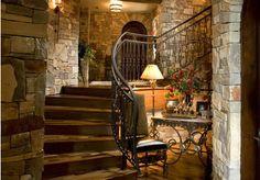 Treppen setzen edle Akzente im Innen- und Außenbereich. Unsere Treppen sind als Boden-Belag im Wohnbereich - pflegeleicht und strapazierfähig.