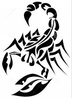 Desenhando Com Lápis Desenhos De Animais Para Tatto Tribal