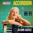 Accordion in Hi-Fi, by Jo Ann Castle