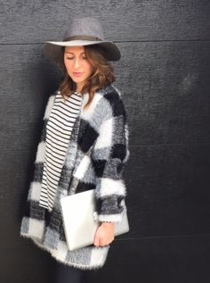 Moirae showcases five spring styles and where you can find them in Old Strathcona. 2015 Fashion Trends, 2015 Trends, Fur Coat, Detail, Blog, Jackets, Style, Down Jackets, Fur Coats