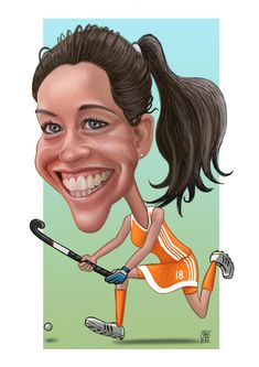 Naomi van As Funny Pictures Of Women, Crazy Funny Pictures, Naomi Van As, Field Hockey, Sports Stars, Wtf Funny, Disney Characters, Fictional Characters, Cartoons