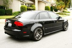 9 Best RS4 images | Audi, Audi a4, Audi rs4