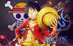 One Piece Luffy HD Wallpaper