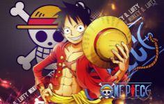 One Piece Luffy HD Wallpaper