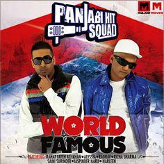 Shake It — #Panjabi Hit Squad & Saini Surinder