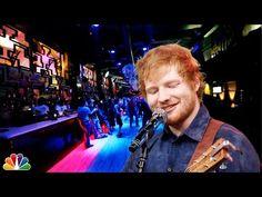 Ed Sheeran Sings Limp Bizkit, Ty Dolla $ign - I swear absolutly anything he sings is the most beautiful thing ive heard @kiana110299