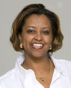 ELENI GABRE-MADHIN is an Ethiopian economist and founder and outgoing CEO of the Ethiopia Commodity Exchange (ECX) @EleniGabre