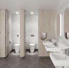 60+ Ideas bathroom design office toilets #bathroom