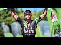 How The Race Was Won: IRONMAN 70.3 PUCON 2016 - MEN