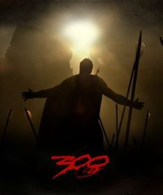 300 movie poster.
