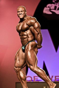 Phil Heath Workout Routine   http://www.imuscletalk.com