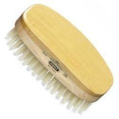 Kent MS23D Finest Mens Range Military Style Rectangular Satin and Beech Wood Natural Bristle Brush >>> Find out more about the great product at the image link.(It is Amazon affiliate link) #instagood