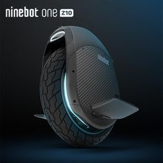 Original Ninebot One Z10 Self Balancing Wheel Scooter Electric Unicycle  1800W Motor Speed 45km h build-in Handle Hoverboard Z Z6 5a1b848722f